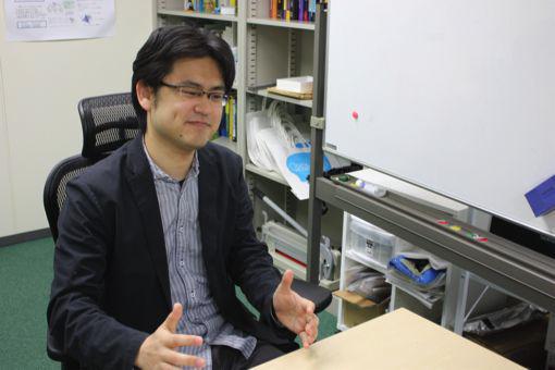 東京工業大学で「最適化」を専門に研究されている河瀬康志先生インタビュー